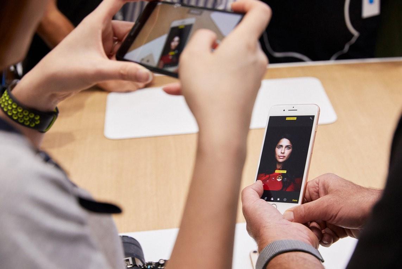 iPhones 5G