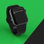 Spotify laat je nu ook Siri gebruiken op de Apple Watch