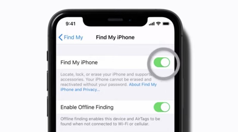 AirTags Apple Supportvideo