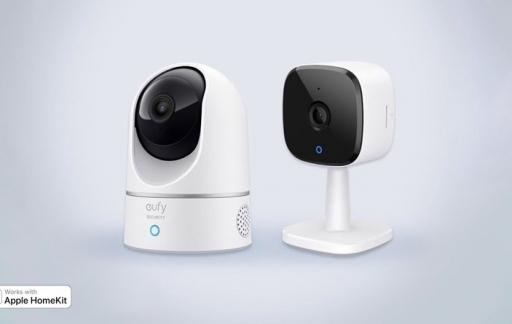 Eufy Indoor Camera
