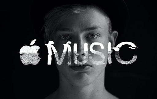 Apple Music noodfonds artiesten