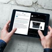 Split View op de iPad: zo werkt het en dit kun je ermee