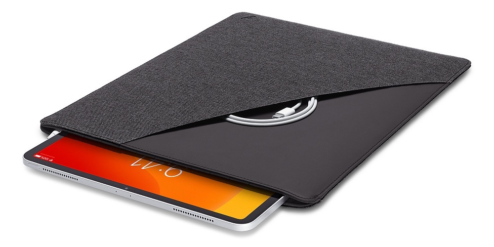 Native Union Stow Slim Sleeve voor iPad Pro.