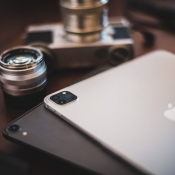 Vergelijking: camera in de iPad Pro 2020 valt tegen, LiDAR Scanner nog niet te gebruiken