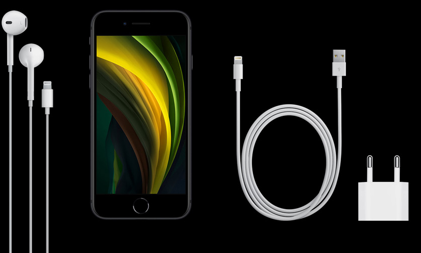 iPhone SE 2020 doosje