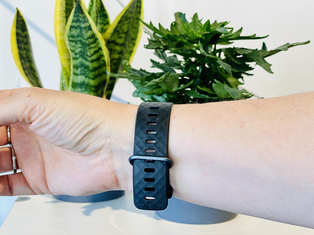 Fitbit Charge 4 bandje