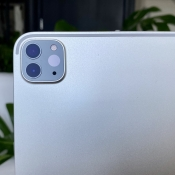 iPad Pro 2020 review camera
