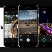 Dankzij Halide kan iPhone SE nu portretten van huisdieren maken