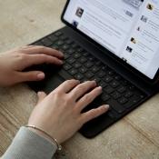 Zo voeg je een escapeknop toe aan je fysieke iPad toetsenbord