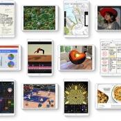 iPad Air Apps