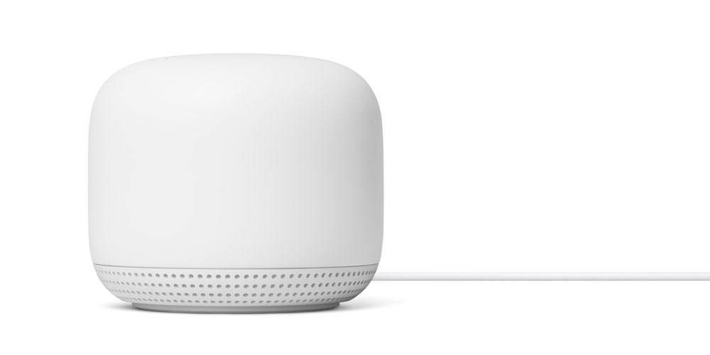 Google Nest Wifi punt