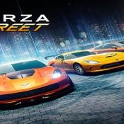 Forza Street voor iPhone