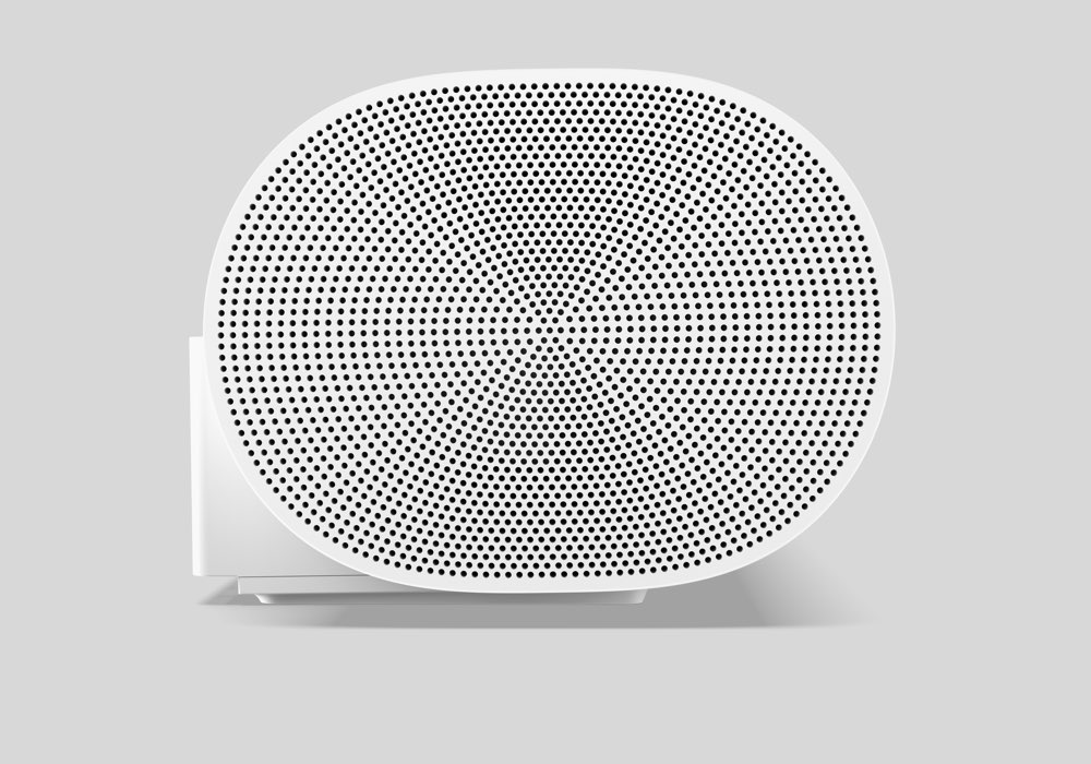 Sonos Arc zijaanzicht