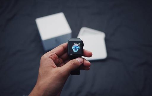 Apple Watch inruilen