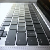 Engadget review 13-inch. MacBook Pro 2020.