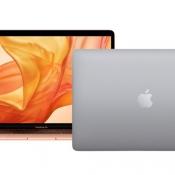 13-inch MacBook Pro 2020 vs MacBook Air 2020.