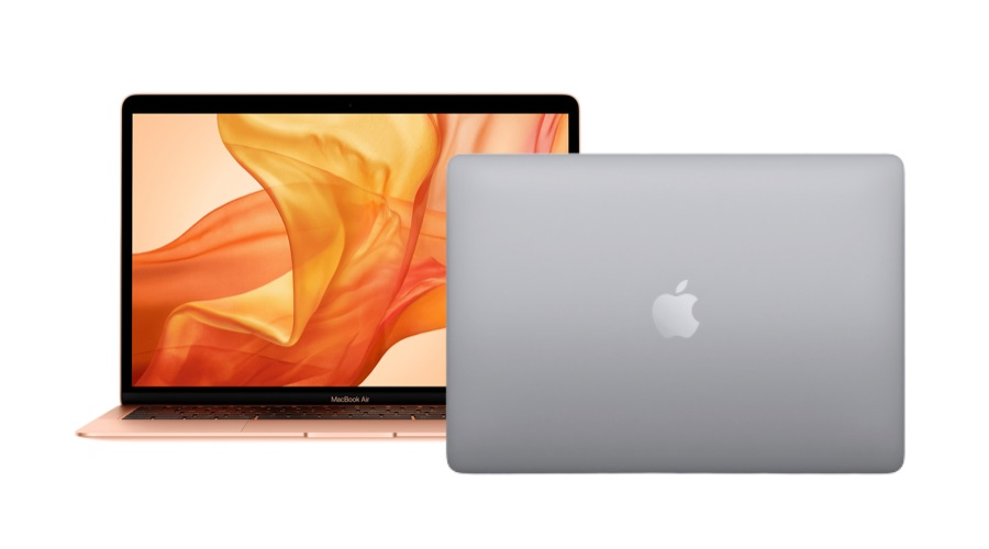 13-inch MacBook Pro 2020 vs MacBook Air 2020.