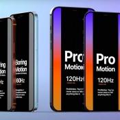 Gerucht: 'iPhone 12 Pro krijgt ProMotion-scherm en verbeterde Face ID'
