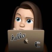 "Maak je eigen WWDC Memoji met stickers <div class=""wmp-player""></div>"