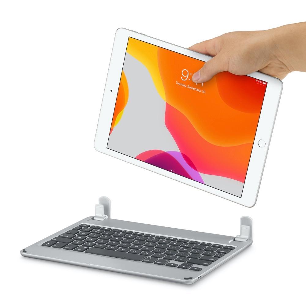 Brydge iPad toetsenbord 10,2-inch.