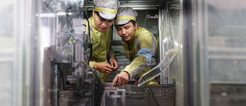 Apple Supplier Report: Vietnam
