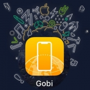 iOS 14 Gobi-app