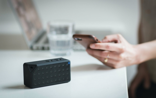 iPhone Bluetooth-accessoire