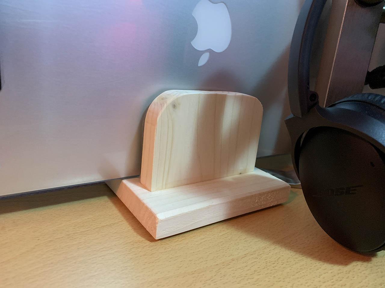 MacBook houder