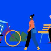 Eerste designs van Nederlandse corona-app onthuld