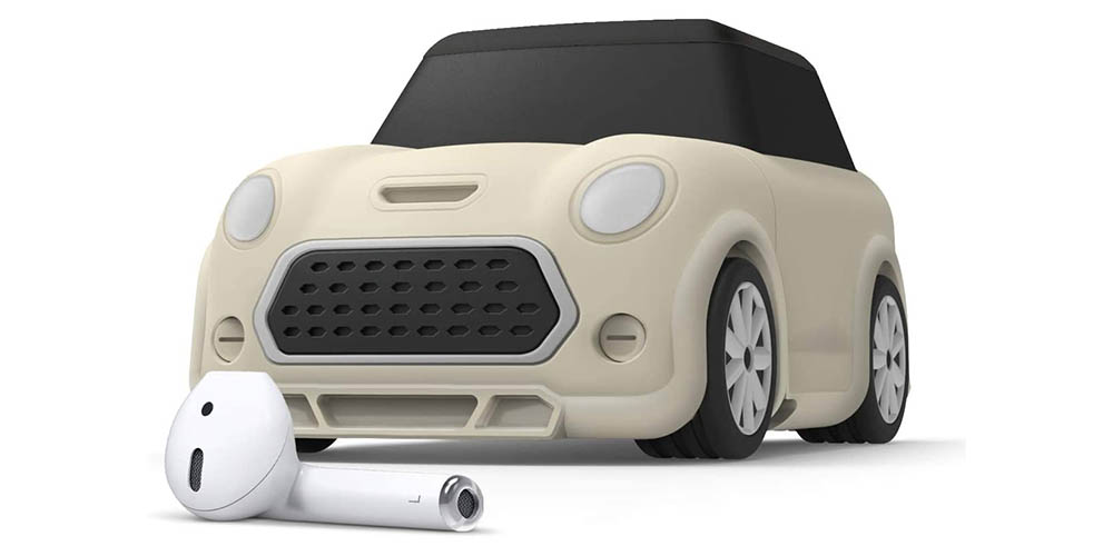Elago AirPods Mini Cooper