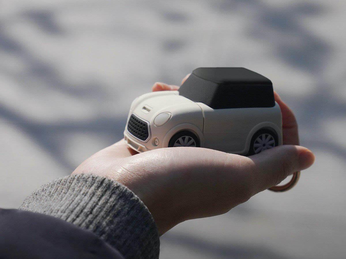 Elago Mini Car AirPods doosje