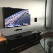 Mac-aansluiten op televisie