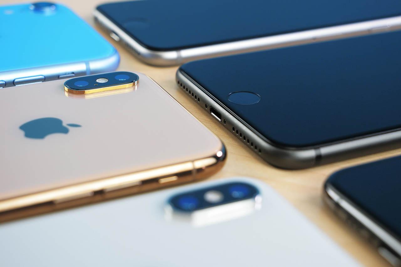 FixjeiPhone iPhones