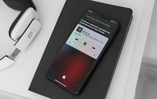 Apple Music met Siri bedienen