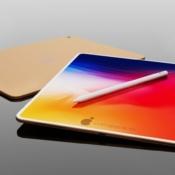 Gerucht: 'Handleiding iPad Air 4 toont Touch ID in powerknop'