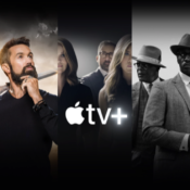 Apple TV+: de hoofdpersonages van Apple TV Plus.