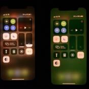 iPhone groen scherm