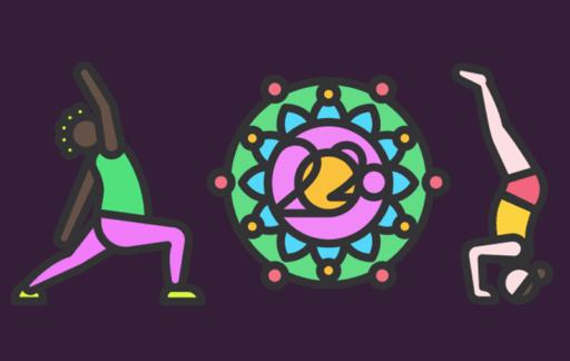 Yoga Dag 2020