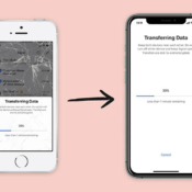 Signal laat je nu veilig overstappen naar een andere iPhone