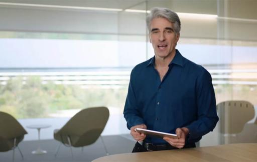 Craig in video