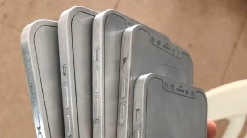 iPhone 12 mallen