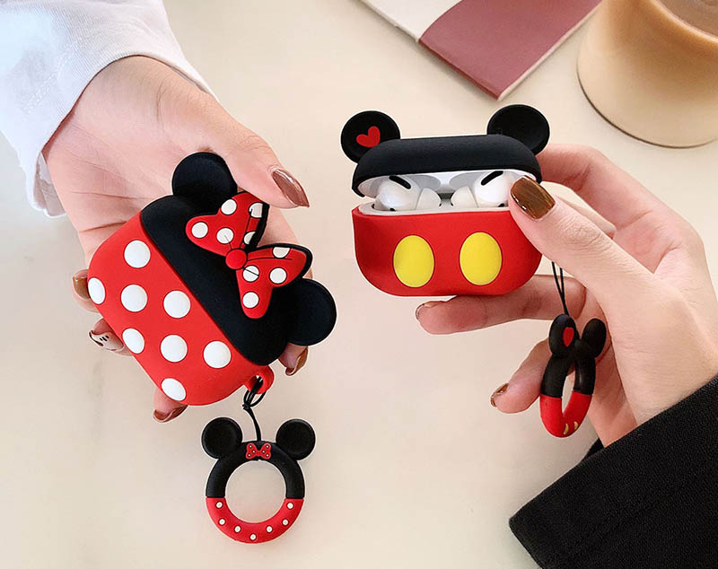 AirPods Pro cases van Disney