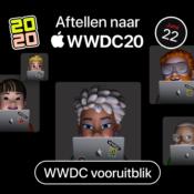 Aftellen naar WWDC: dit zijn onze verwachtingen van de keynote
