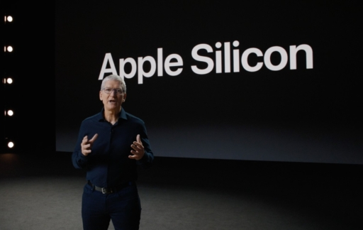 Apple ARM silicon