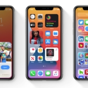 iOS 14 overview