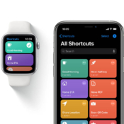 Zo werken Siri Shortcuts op de Apple Watch