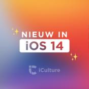 Nieuwe ontdekkingen in iOS 14.