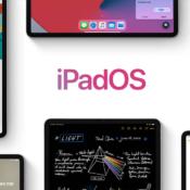 iPadOS 14 nieuw