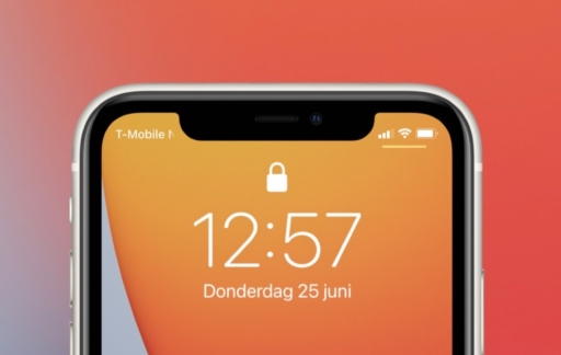 iOS 14 privacy.