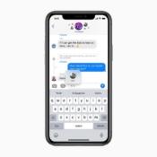 Op deze manieren maakt iOS 14 iMessage-groepen overzichtelijker
